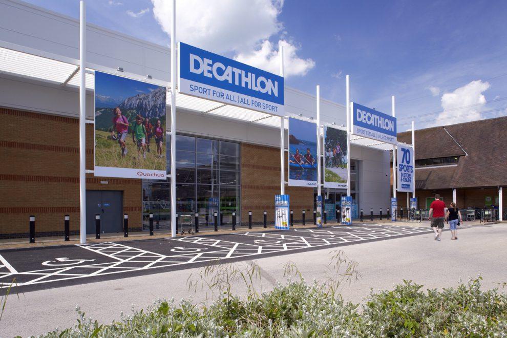decathlon 33 - Decathlon comenzará a operar en el mercado colombiano