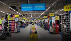 decathlon chile