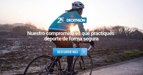 decathlon deporte
