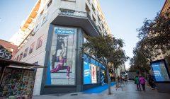 decathlon fuencarral 240x140 - Decathlon cerrará el 2017 con un total de 166 tiendas en España