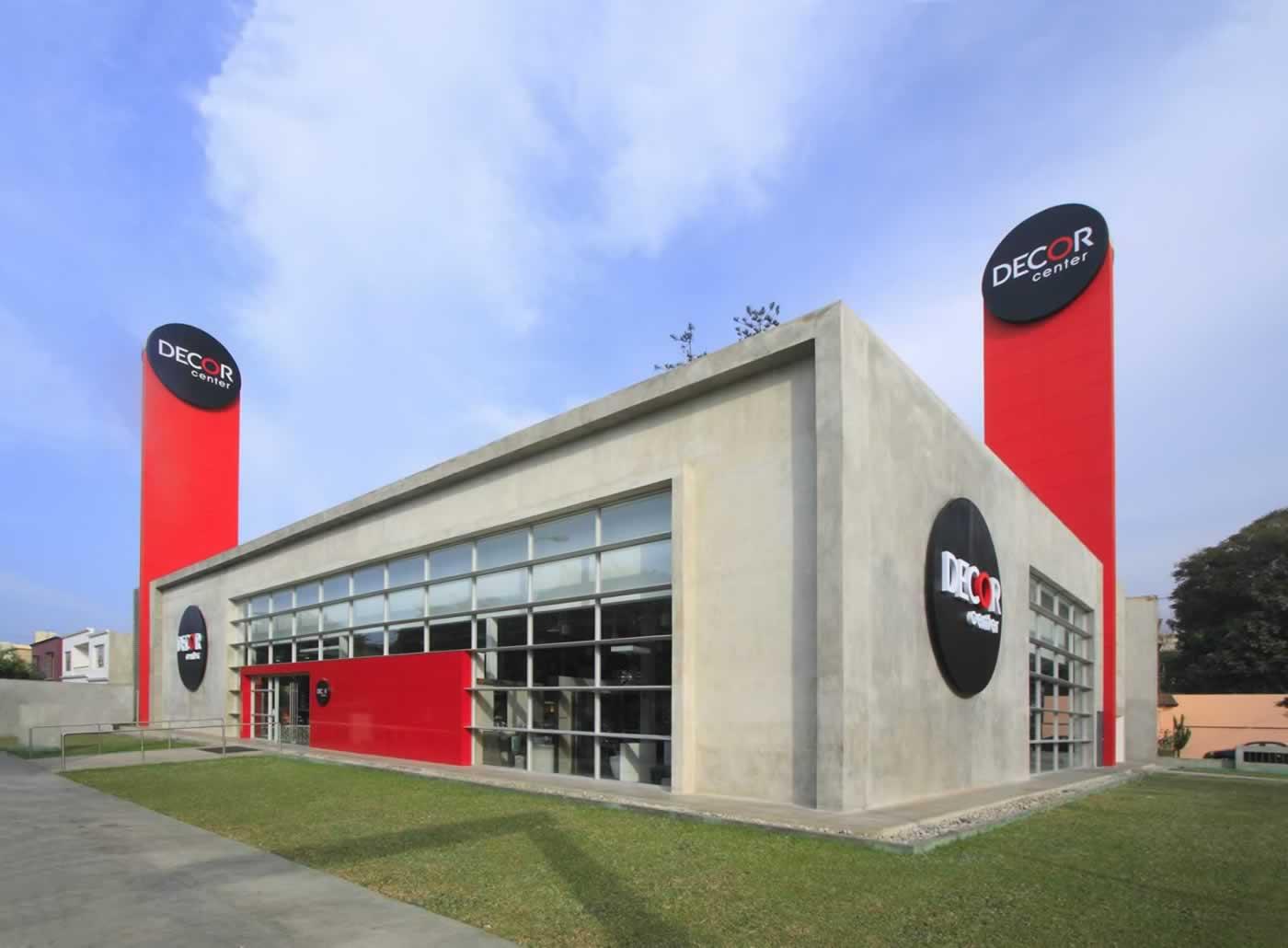 decor center - Decor Center apuesta por la renovación del diseño en el sector retail