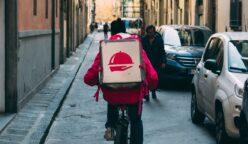 delivery 1 248x144 - ¿Cómo las startups de envíos a domicilio están trabajando con los retailers en Europa?