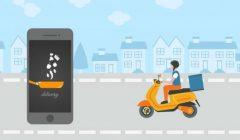 delivery 240x140 - El uso de apps de delivery creció un 30% en Lima
