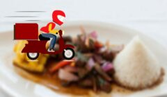 delivery 240x140 - A que no te imaginas cuáles son los platos peruanos más pedidos por delivery