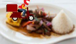 delivery 248x144 - A que no te imaginas cuáles son los platos peruanos más pedidos por delivery