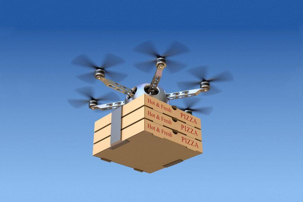 delivery drone perú retail 3 1024x683 - Delivery a través de drones se implementaría en zonas alejadas de Lima Metropolitana