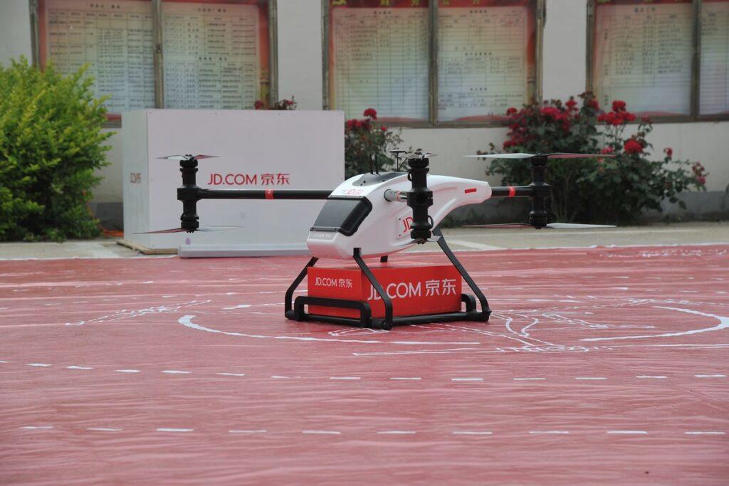 delivery drone perú retail 6 1024x683 - Delivery a través de drones se implementaría en zonas alejadas de Lima Metropolitana