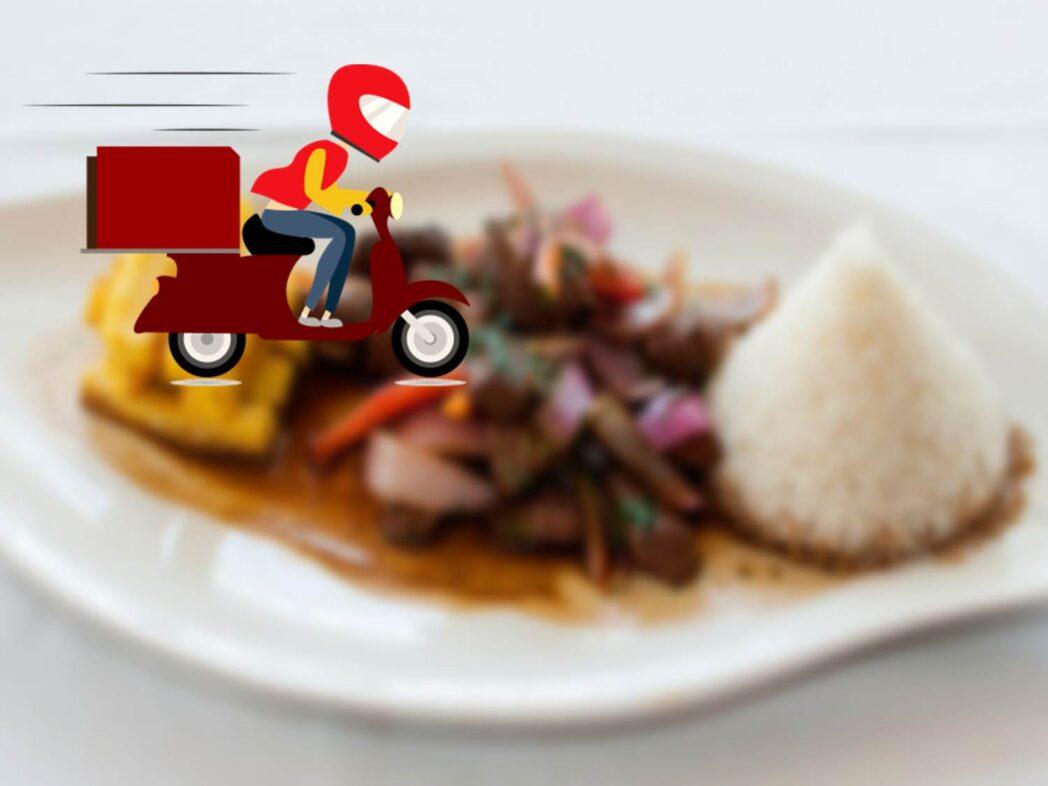 delivery - A que no te imaginas cuáles son los platos peruanos más pedidos por delivery
