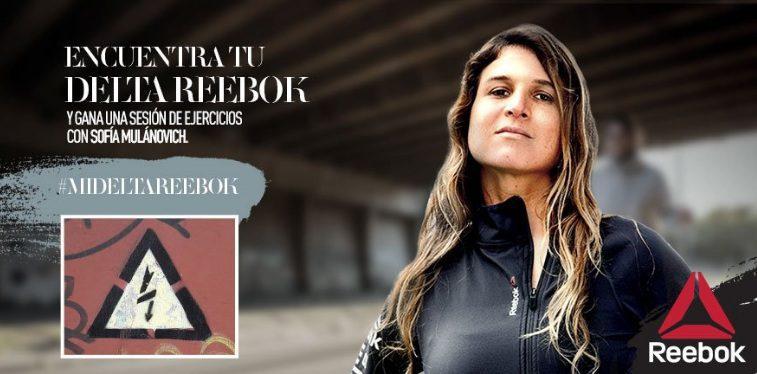 delta reebok peru sofi - Adidas presiona a Reebok para que mejore sus cifras