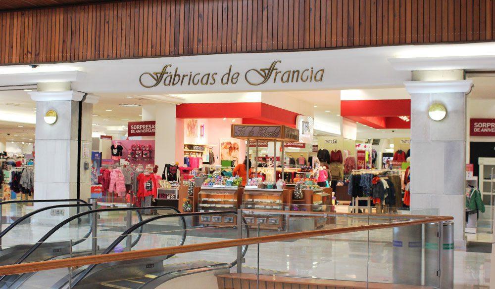 departamentales fabricasdefrancia1 - Retailer mexicano Liverpool abre nuevo centro comercial