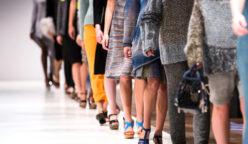 desfile moda 248x144 - Conoce los cinco hitos que definieron la moda en la última década