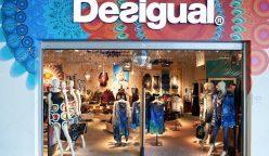 desigual español 248x144 - Marca de moda Desigual abre su primera tienda en Ecuador
