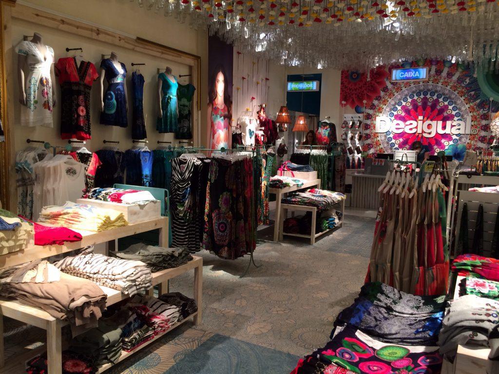 desigual tienda brasil