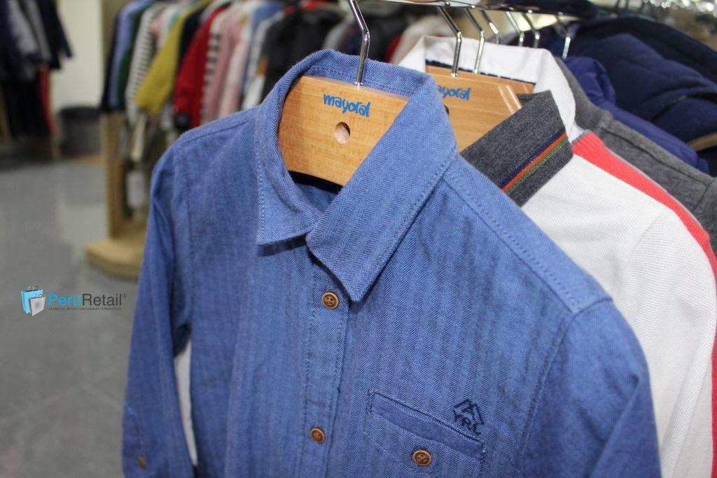 """detalle 1024x683 - Mayoral: """"Queremos destacar por el diseño y la calidad de la prenda"""""""
