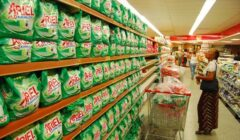 detergentes peru supermercado 240x140 - Alicorp le gana a P&G en detergentes