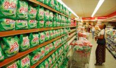 detergentes peru supermercado