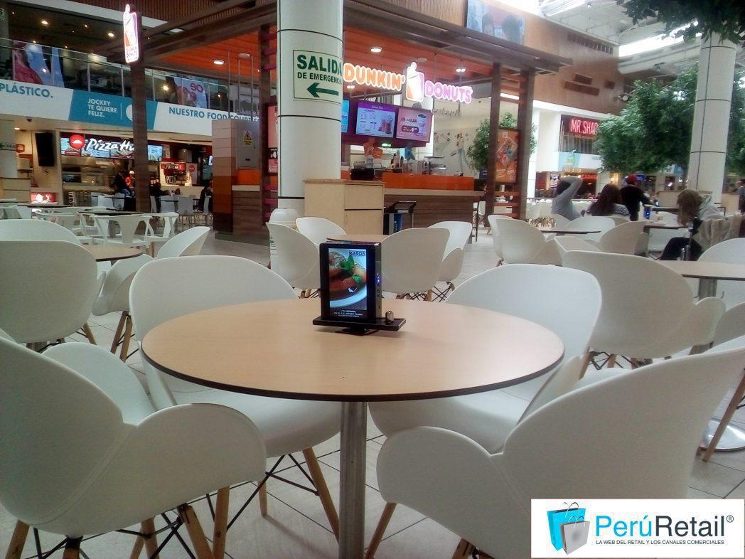 device food court jockey plaza 2 1 - Jockey Plaza pone foco en la experiencia del cliente