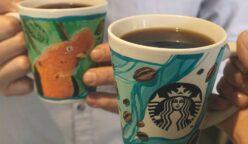 dia del cafe peruano starbucks 248x144 - Perú: Así podrás obtener hoy café gratis de Starbucks