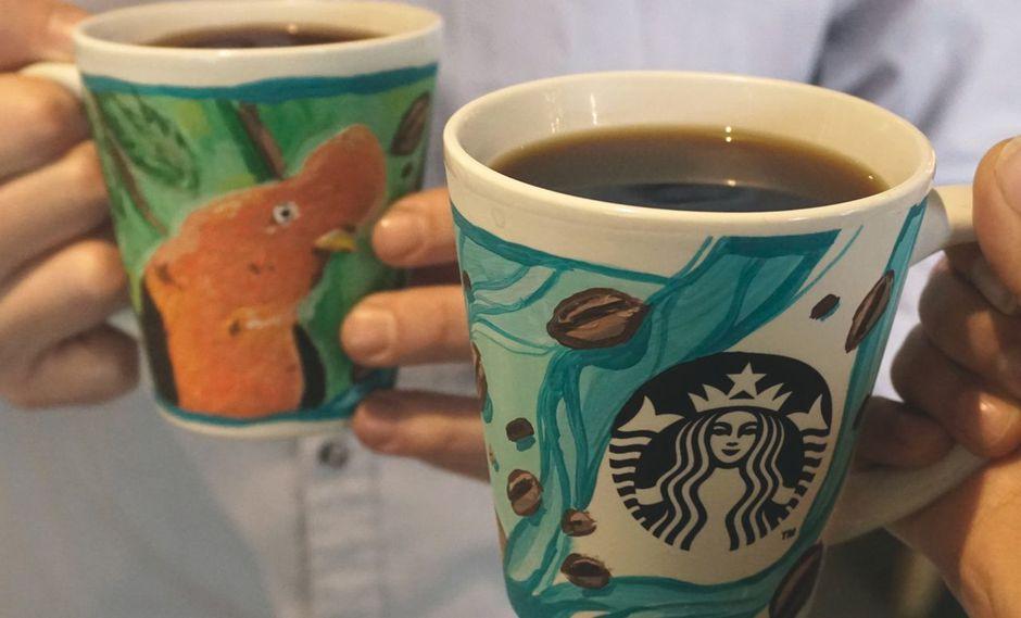 dia del cafe peruano starbucks - Después de 8 años, Starbucks impulsa la mayor alza en ventas de Nestlé