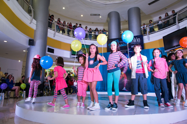 dia del niño mall