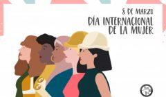 dia internacional de la mujer supermercados