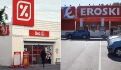 dia y eroski 240x140 - Eroski y Grupo Día se asocian para la fabricación de productos de marca blanca