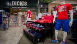 Dick's Sporting Goods Declines as Forecast Trails Estimates