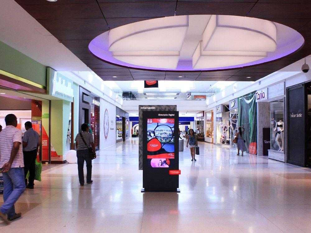 digital mallplaza - Mallplaza Comas y la novedosa oferta retailment para el cliente de Lima Norte
