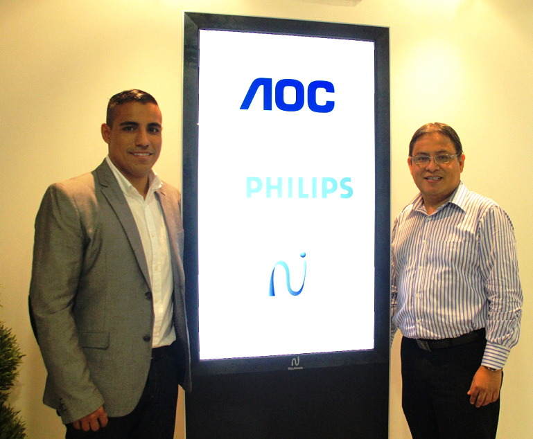 digital signane - Alonso Mendoza y Roberto de la Cruz