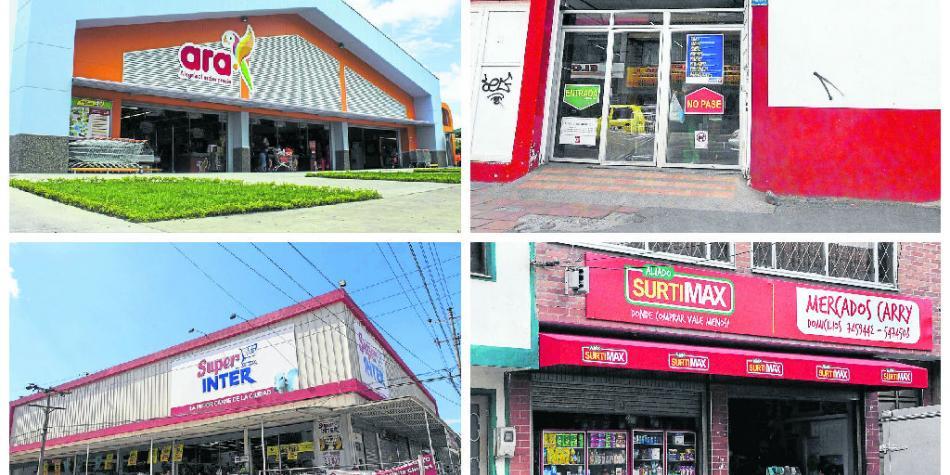 discounters 3 - Supermercados de descuento tendrá un nuevo jugador en Colombia