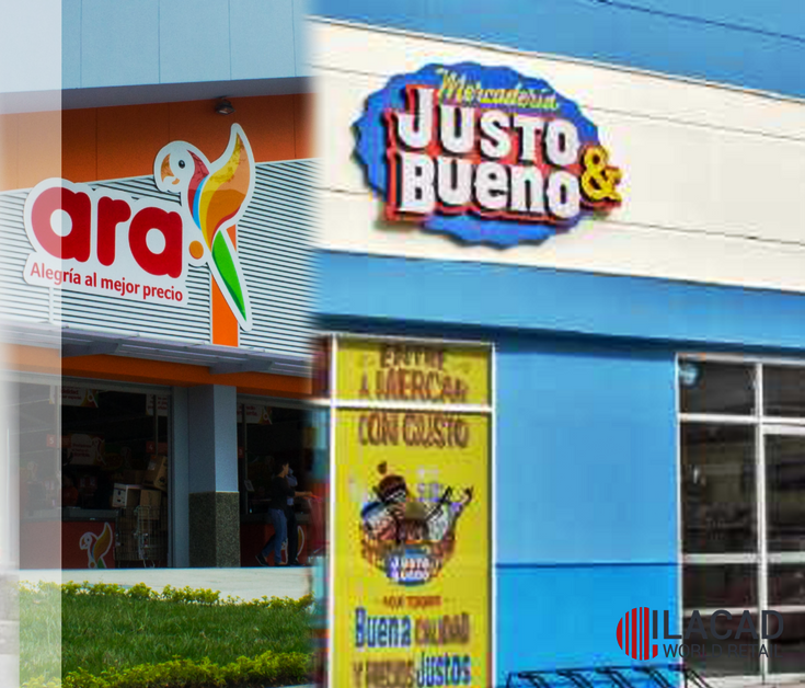 discounters colombia