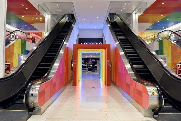 diseño de tienda macys - Macy's lanza nuevo concepto en 36 de sus tiendas