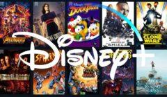 disney 240x140 - Disney Plus tiene un complicado día de lanzamiento