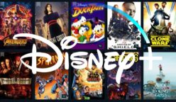 disney 248x144 - Disney Plus tiene un complicado día de lanzamiento