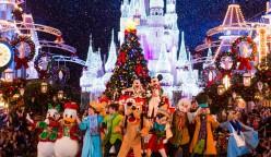 disney navidad 248x144 - Disney propone reabrir sus parques temáticos a partir del 11 de julio