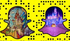 disney y snapchat 240x140 - Disney producirá miniseries para Snapchat