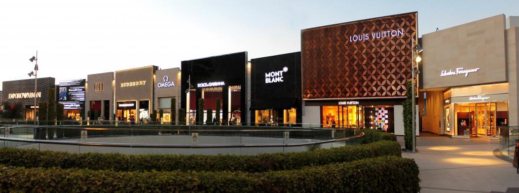 Louis Vuitton Chile Tienda