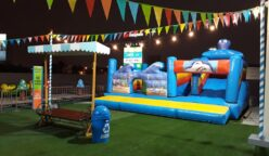 diverland mallplaza bellavista 248x144 - Perú: Nuevo centro de entretenimiento llega al Mallplaza Bellavista