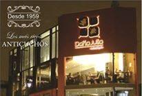 doña julia restaurante
