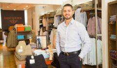 dockers peru 6 11 240x140 - Dockers evalúa abrir más tiendas en Perú