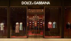 dolce and gabbana 248x144 - Dolce & Gabbana abrió su primer outlet en México
