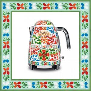 dolce & gabbana diseños electrodomésticos 3