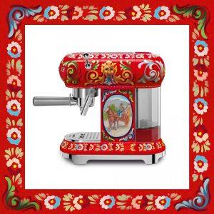 dolce & gabbana diseños electrodomésticos