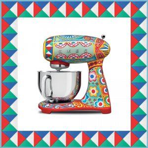 dolce & gabbana diseños electrodomésticos 5