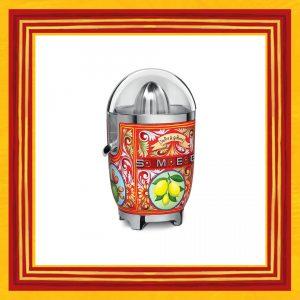 dolce & gabbana diseños electrodomésticos 6
