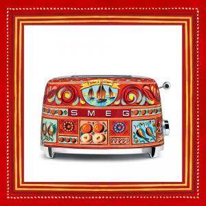dolce & gabbana diseños electrodomésticos 9