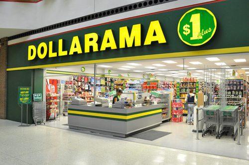 dollarama stores - Dollarama rompe récord de ganancias en Canadá