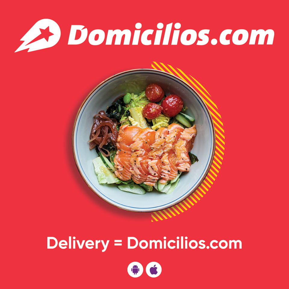 domicilios - Domicilios.com y Rosatel anuncian alianza corporativa en Perú