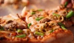 dominos Foto de pizza - Domino's