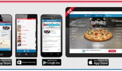 dominos captura 240x140 - ¿Cómo utiliza Domino's Pizza la tecnología para atraer a los millennials?